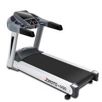 美国JOROTO捷瑞特家用静音跑步机 折叠跑步机健身运动器材M90