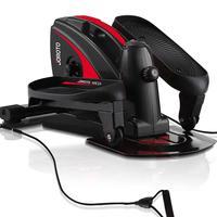 美国JOROTO新品 智能 静音踏步机 健身器材 智能迷你椭圆机ME10